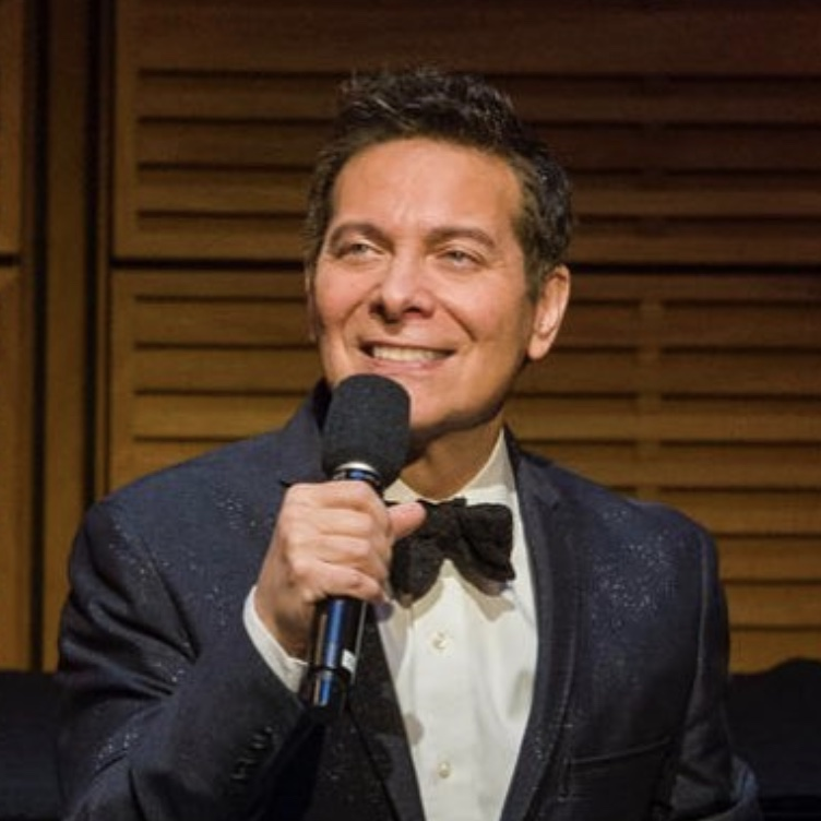 Michael Feinstein Founder Great American Songbook Foundation